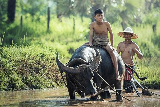 Vietnam vám přiblíží Milan Bureš za doprovodu  Fleretu