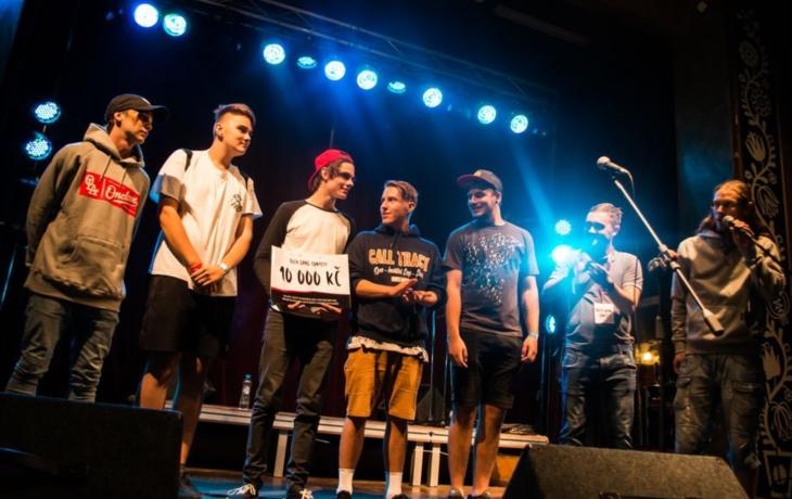Rock Gang Contest zná vítěze