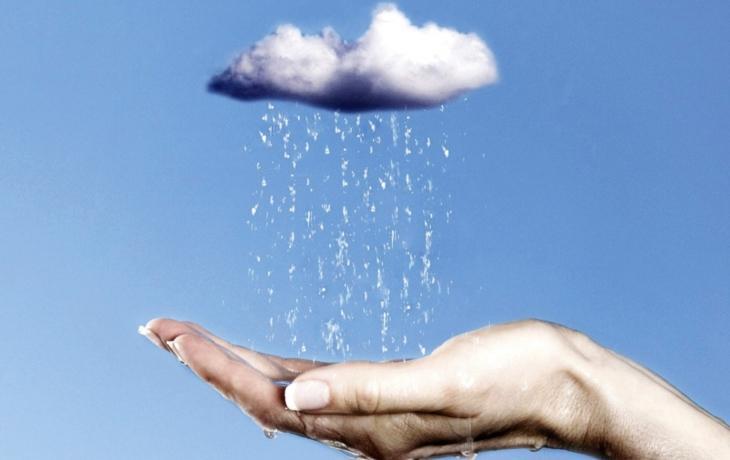 Boj se suchem: V Brodě chtějí stáčet vodu z přívalových dešťů