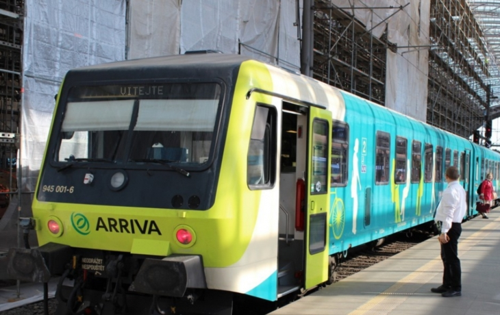 Monopol na železnici skončí! Dopravci slibují komfort