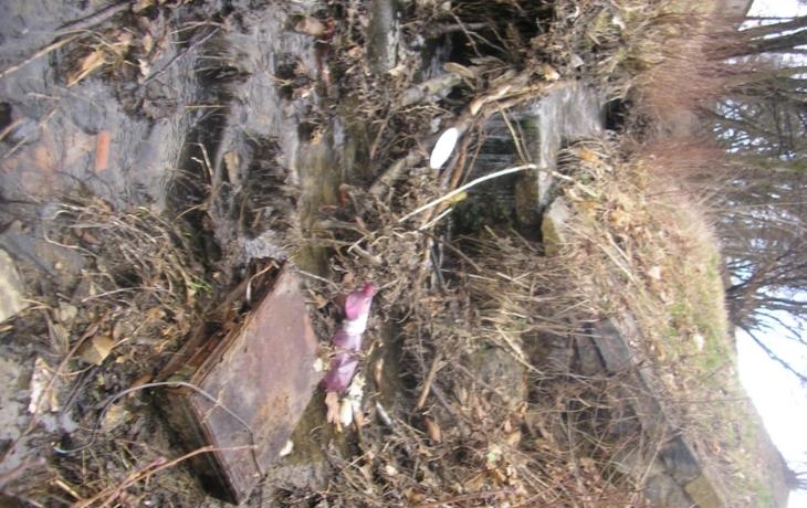 Dvojí život Vinohradského potoka