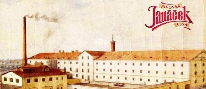 Toulky historií Pivovaru Uherský Brod