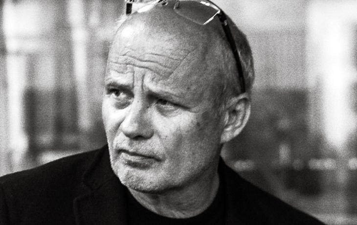 Na cestě s Michalem Horáčkem