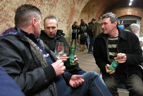 Staroměstský Den vína poprvé