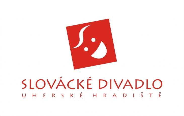 Slovácké divadlo má nové logo