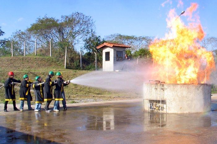 Kunovičtí hasiči bojují o titul i peníze