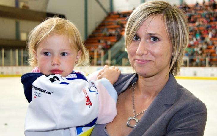 Rachůnkovy děti u sportu zůstanou