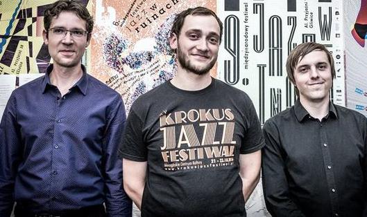 Poslední jazzový večírek