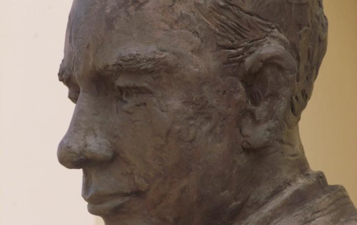 Lhota slavila 110. narozeniny pátera Šuránka