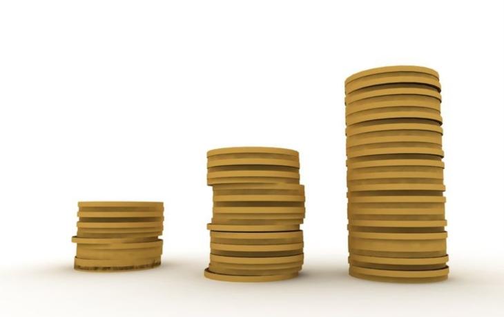 Radnice prohlubuje schodek rozpočtu