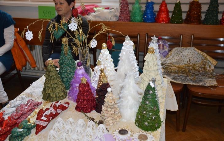 Kamilka zahájila advent v Osvětimanech