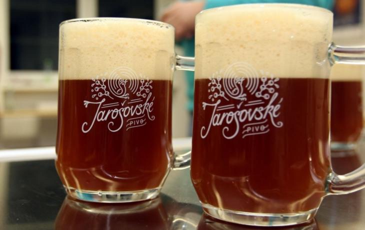 Pivní párty si premiérově užijí Záhorovice