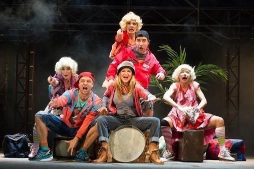Slovácké divadlo je žádané na festivalech v celé republice