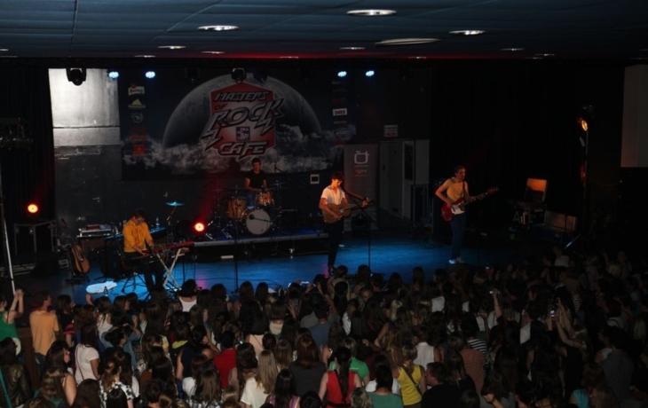 Zlín film festival láká studenty a mladé atraktivním programem