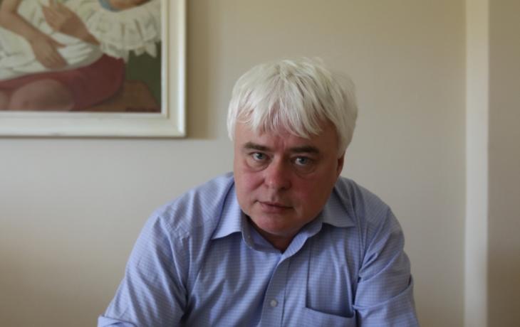 Bývalý starosta Podolí Křižka vyfasoval podmínku! Vzápětí se odvolal