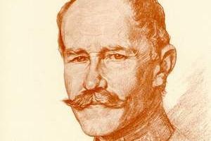 Pamětní deskou vzpomenou na generála Králíčka