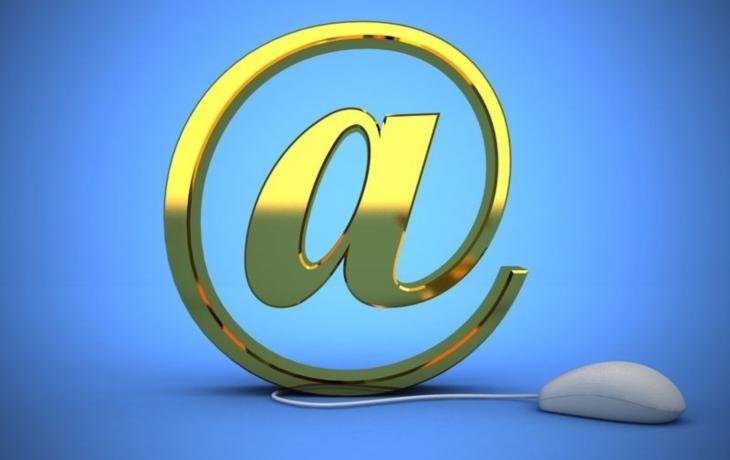 Brod informuje obyvatele e-maily