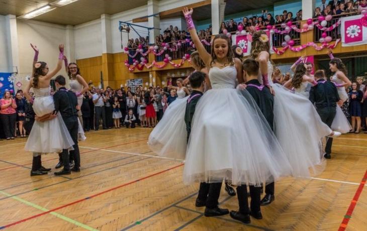 Tanečníci dřeli už od září