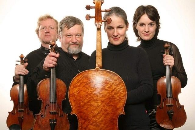 Kvarteto Martinů přinese nevšední hudební zážitek