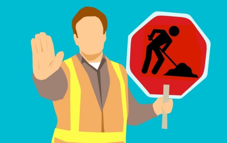 Řidiči, pozor! Mistřice ochromí oprava silničního průtahu, práce skončí až v listopadu