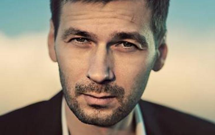 Libor Koutník alias Kolib pokřtí své album