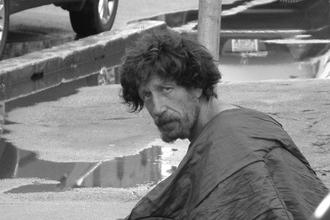 Dům u parku je na prodej. Přijdou bezdomovci?