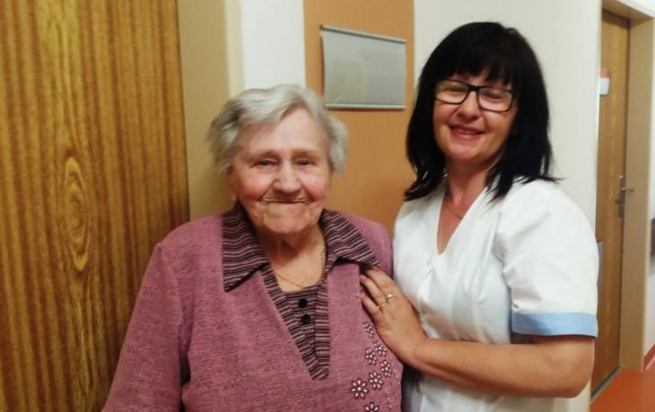 V Hradišťi se začali starat o lidi s Alzheimerovou demencí