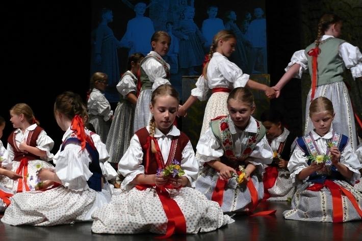 Luhačovice ožijí dětským festivalem