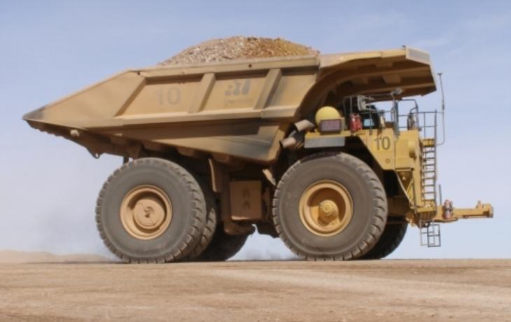 Těžba štěrku má trvat jen 20 let