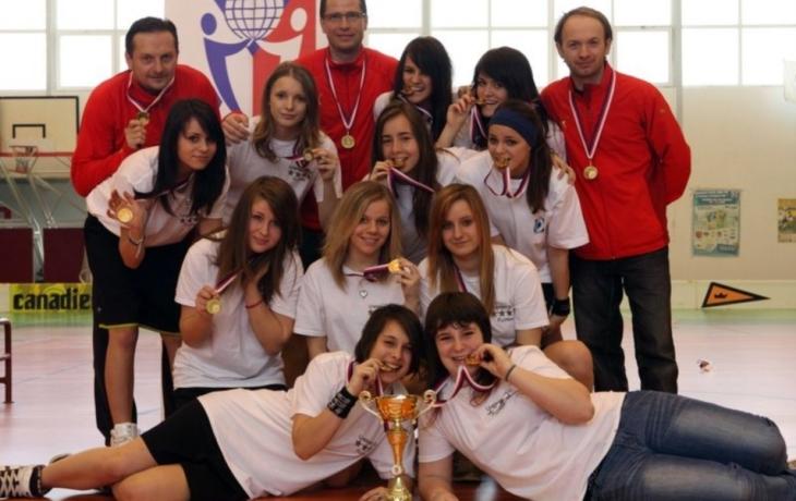Postoupily na světový šampionát!