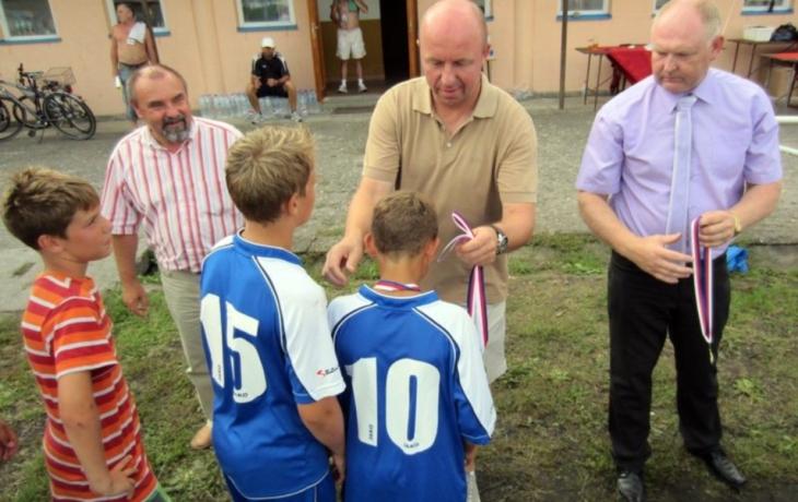 Bobík Cup: Medaile jen Slovácku