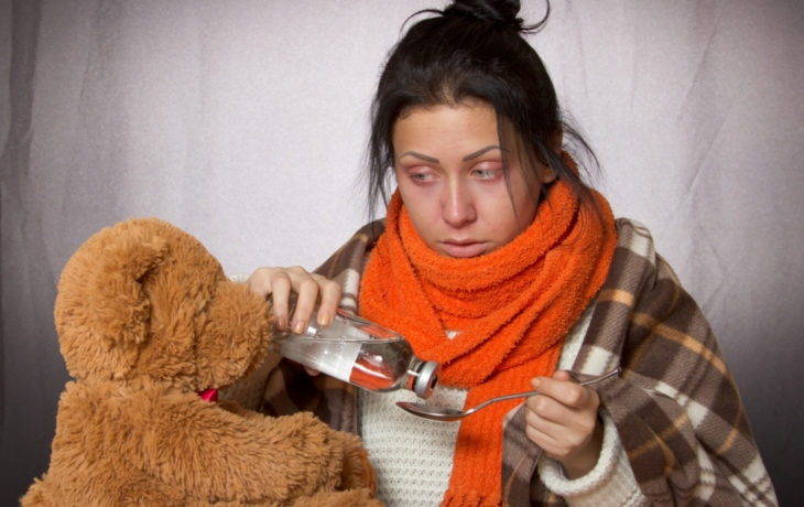 Chřipková epidemie je tady, v nemocnici už platí zákaz návštěv!