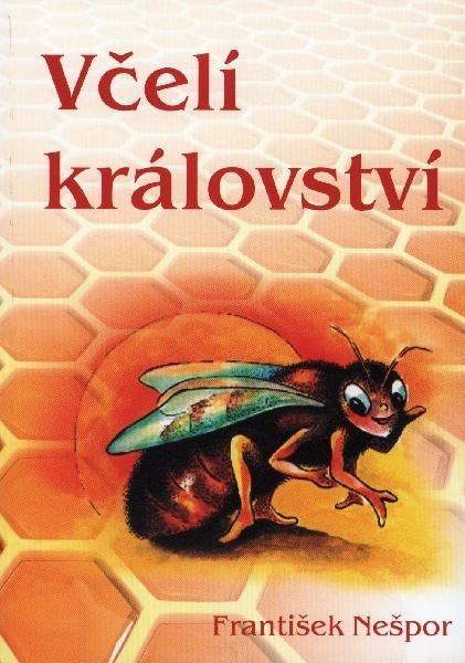 Autor Včelí naučné stezky vydal knihu