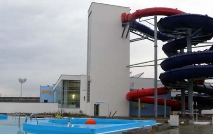 Ředitel aquaparku Skála rezignoval