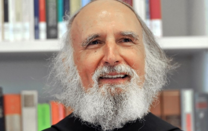 Na Velehrad zavítá úspěšný autor duchovní literatury Anselm Grün