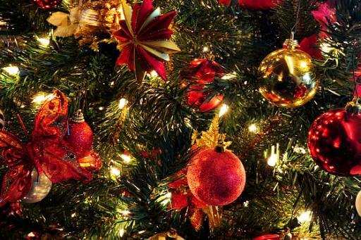 Vánoční Kunovice: nově svítí i radnice
