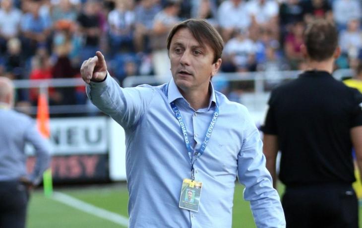 Slavia hraje nejlepší fotbal