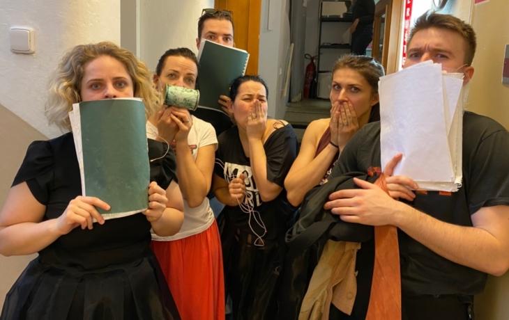 Zrušená představení i ples: karanténa zasáhla do provozu Slováckého divadla