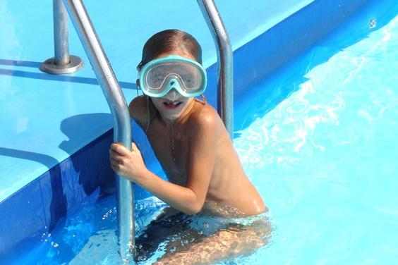 Bazén netěsní a změna je dál v nedohlednu