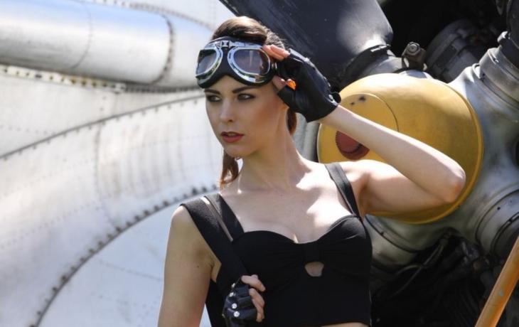 Veřejná sbírka opraví chátrající letouny