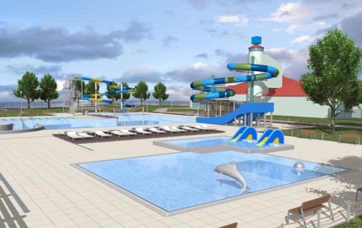 Proměna aquaparku začne v roce 2021, otazník nad Koupelkami visí dál