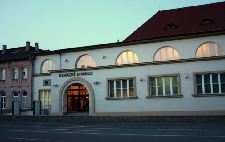 Radnici chybí 4 miliony pro Slovácké divadlo