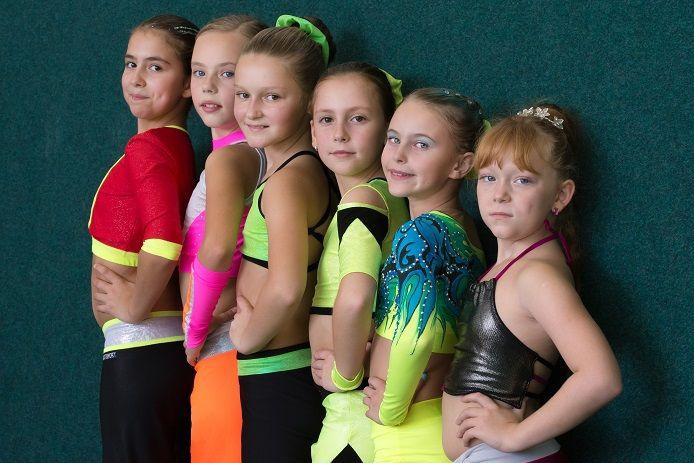 Vánoční aerobic dance show umocní advent