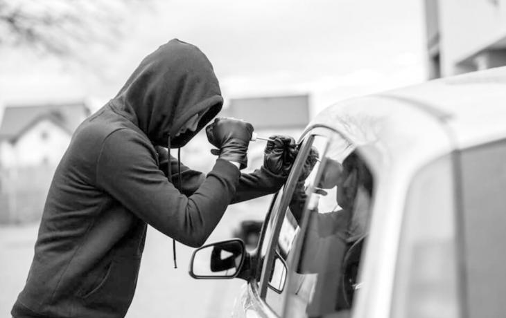 Kriminálka skřípla slovenský gang. Auta kradl i na Slovácku