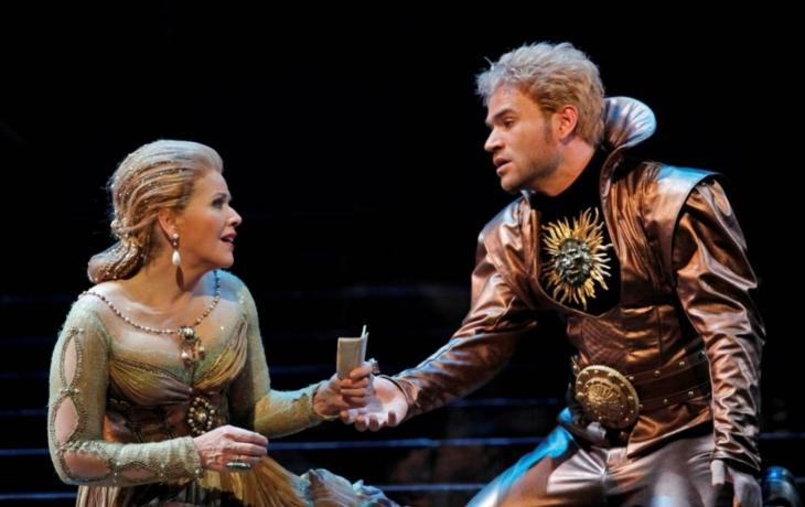 Lucrezia Borgia uzavře operní sezónu