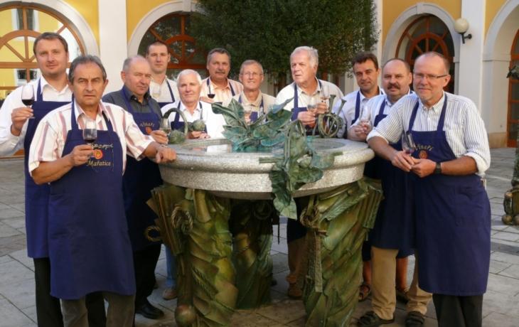 Vinaři Mařatice připravují výstavu