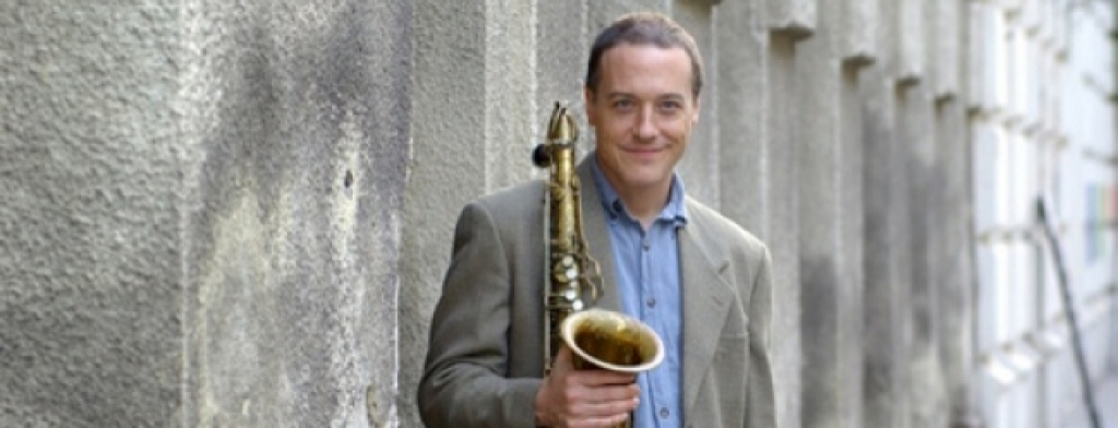 Reduta hostí dalšího slavného jazzmana