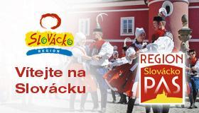 Putujte regionem s Region Slovácko Pasem v kapse
