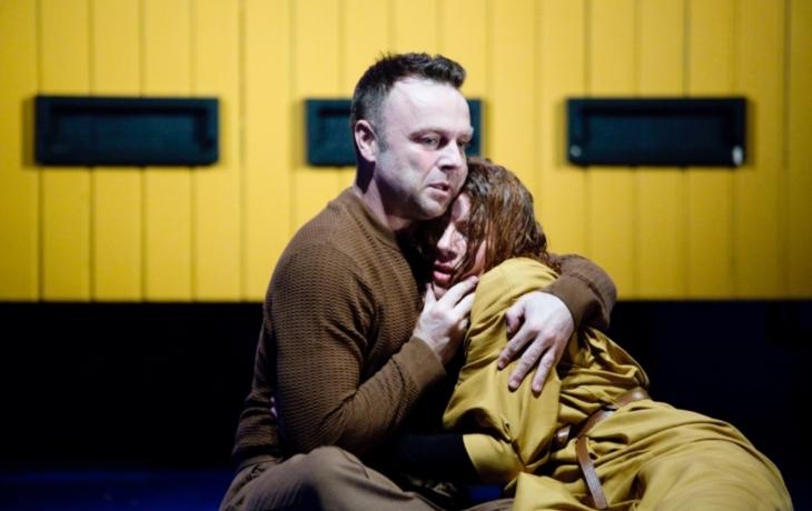 Nejprestižnější divadelní festival opět pozval Slovácké divadlo
