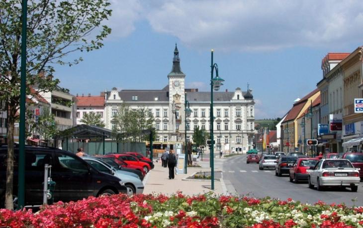 Vzniká partnerství Hradiště a Mistelbachu